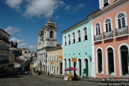 Salvador Cidade Alta