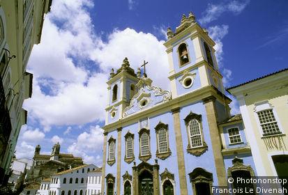 Igreja N. S. do Rosário
