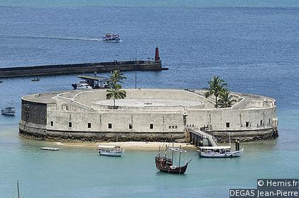 Forte São Marcelo