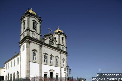Igreja N. S. do Bonfim