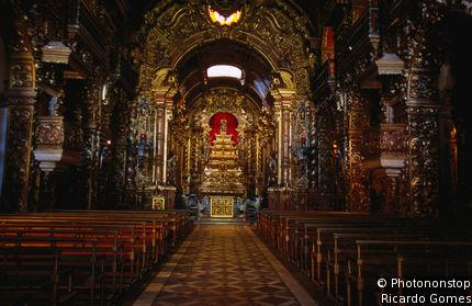 Mosteiro de São Bento, Olinda