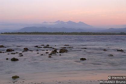 Gili Archipelago