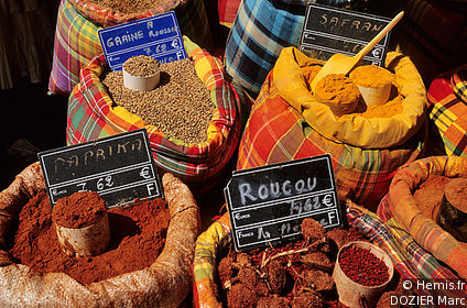 St-Antoine Market