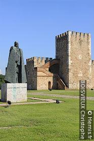 Fortaleza Ozama et Torre del Homenaje
