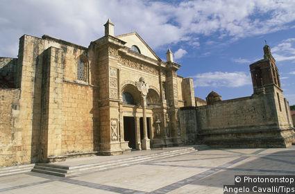 Catedral Santa María la Menor