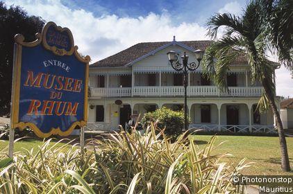 St James Rum Museum