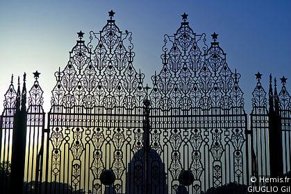 Delhi Government Palaces
