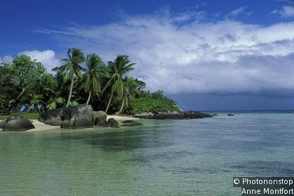 Nattes Island