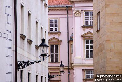 Bratislava Historic Centre