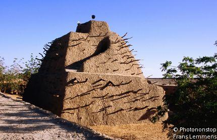 Tomb of Askia