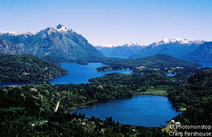 Cerro Campanariorio