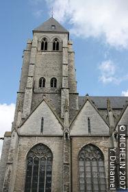 Église N.-D.-au-Lac
