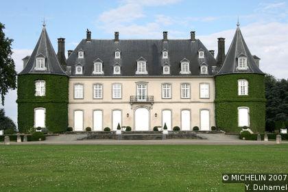 Solvay Estate