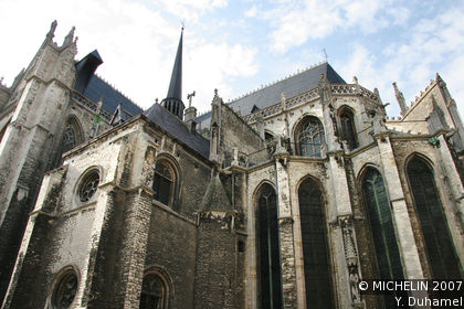 Sint Gummaruskerk