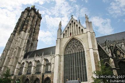 Cathedral of St Rumbold