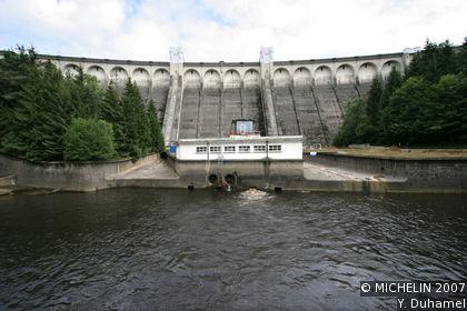 Barrage de la Vesdre
