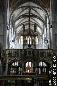 St Materne Basilica