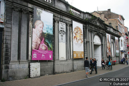Museum of Ancient Arts of the Namur Region