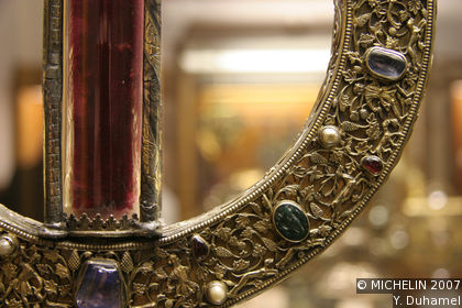 The Oignies aux Soeurs de Notre Dame Priory Treasur