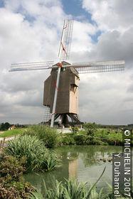Moulin de la Marquise