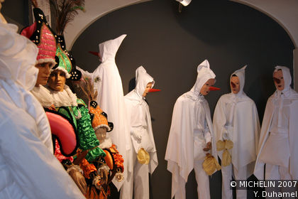 International Carnival and Mask Museum