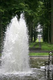 Enghien Park