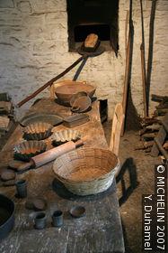 Wallonia Rural Life Museum