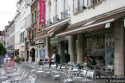 Place du Grand-Sablon
