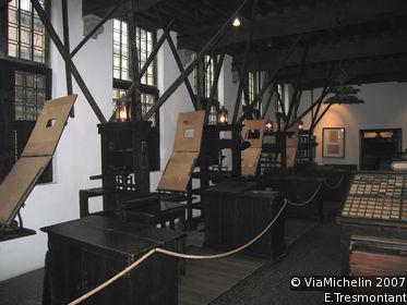 Musée Plantin-Moretus