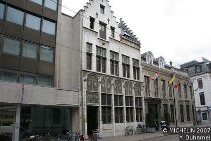 Mayer van den Bergh Museum