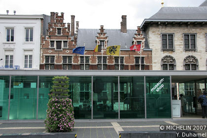 Maison de Rubens
