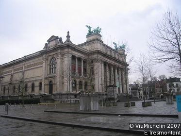 Musée royal des Beaux-Arts