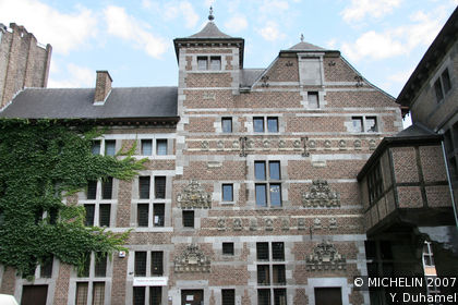 Museum of Walloon Life