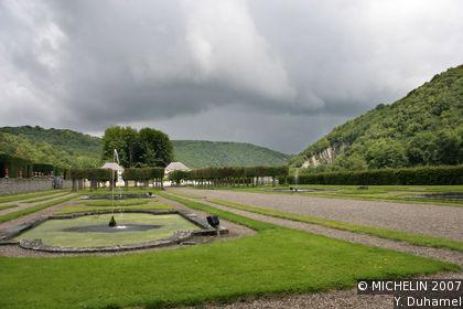 Freÿr Park