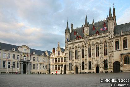 Burg (Burg Square)