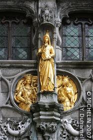 Basilique du Saint-Sang
