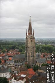 Onthaalkerk Onze-Lieve-Vrouw