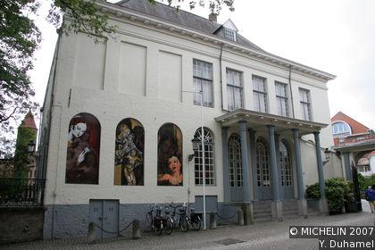Musée Arentshuis