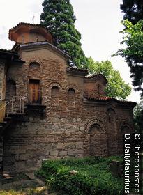 Bojana Church