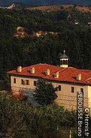 Rozen Monastery