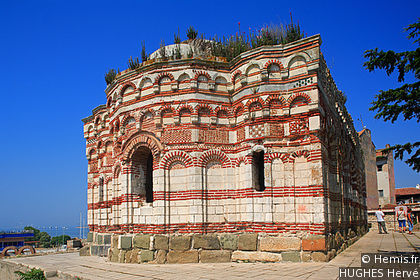 Church of St John Aliturgetos