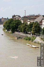 Oberer Rheinweg