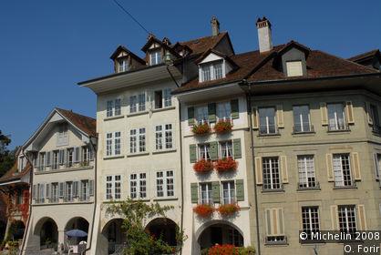 Old Berne