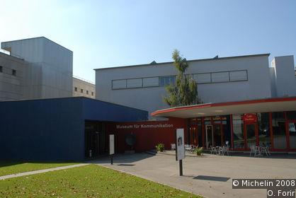 Schweizerisches Postmuseum