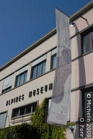 Swiss Alpines Museum