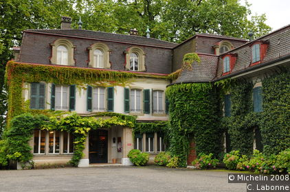 Musée des Suisses à l'étranger