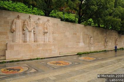 Monument de la Réformation