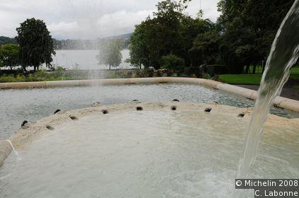 Parc Villa Barton, La Perle du Lac and Parc Mon Repos