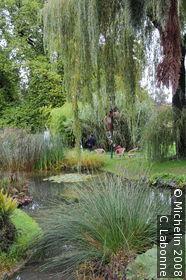 Conservatoire et Jardin Botaniques