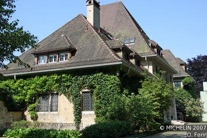 Oskar Reinhart am Römerholz Collection